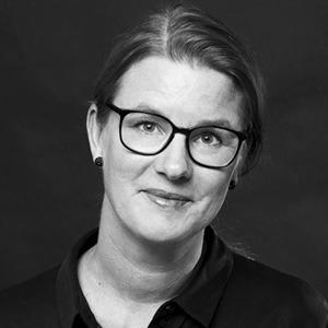 Anna Nordström bloggar