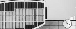 bild på en skolbyggnad